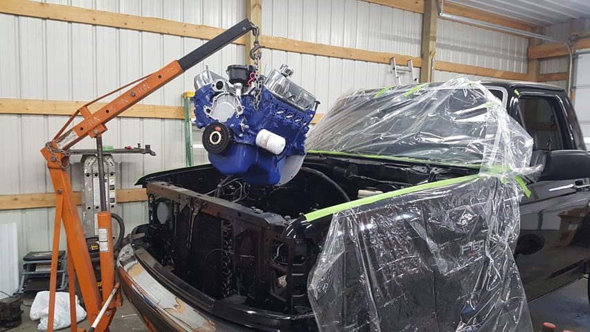 Tri Star Engines Blog | High Performance Crate Engines