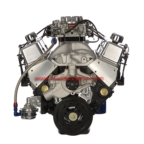 GM 383 High Performance Crate Engines