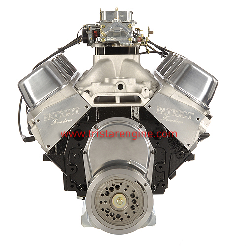 GM 496 High Performance Crate Engines