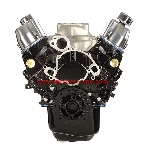 Ford 351W High Performance Crate Engines