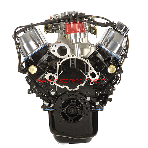 Ford 302 High Performance Crate Engines