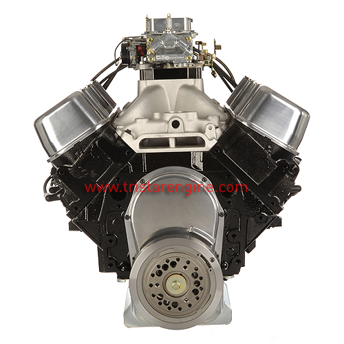 GM 454 High Performance Crate Engines