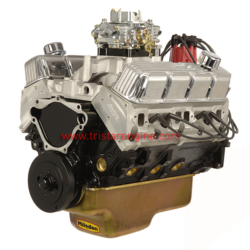 Mopar 408 High Performance Crate Engines