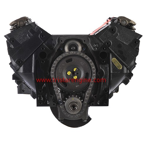 4.3L GM Remanufactured Marine Engines