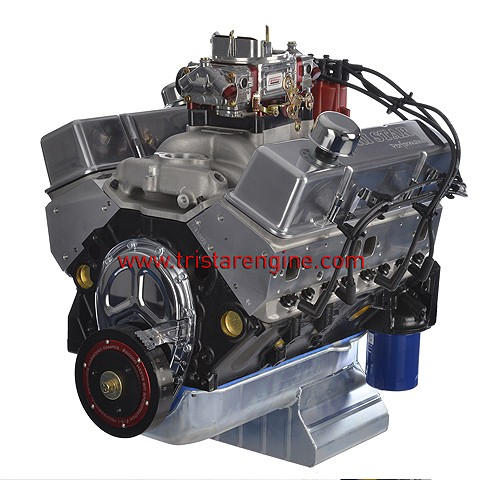 GM Pro Star 427 High Performance Crate Engines