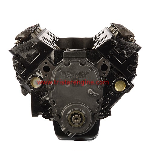 5.7L GM Marine Remanufactured Engines