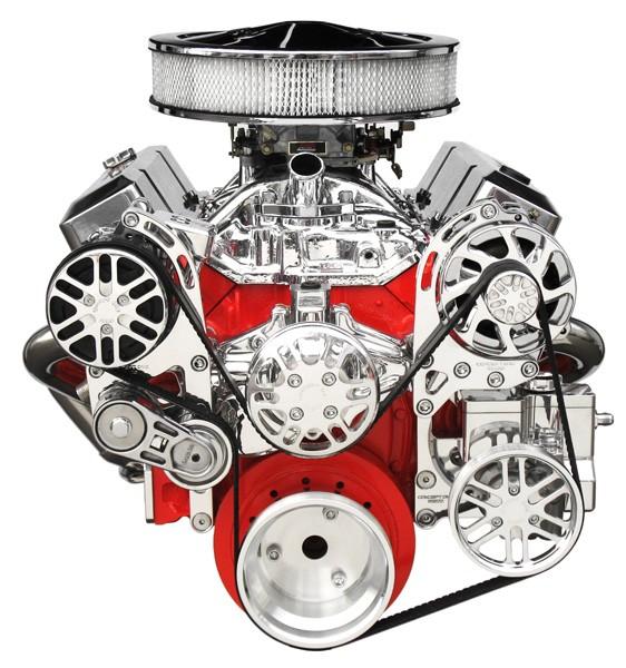 High Performance Engine Parts | Engine Performance Parts