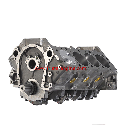 GM High Performance Shortblock Engines