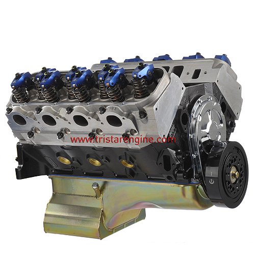 GM Pro Star 572 High Performance Crate Engines