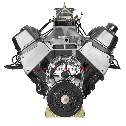 GM Pro Star 555 High Performance Crate Engines