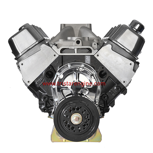 GM Pro Star 598 High Performance Crate Engines