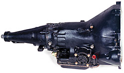 C6 High Performance Transmissions