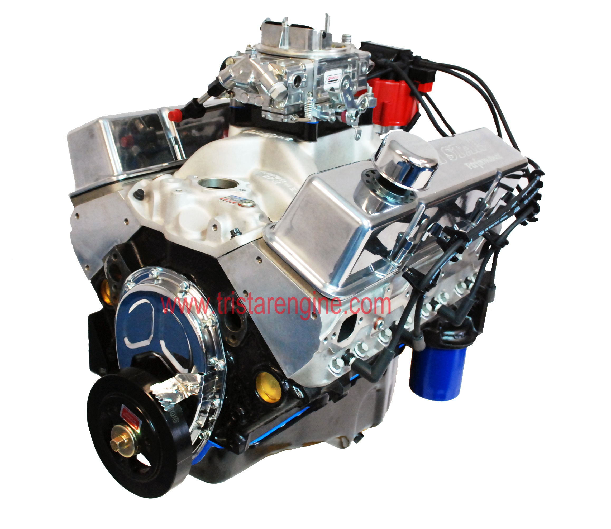 GM Performance Crate Engines