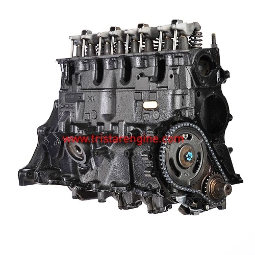 3.0L GM Remanufactured Marine Engines