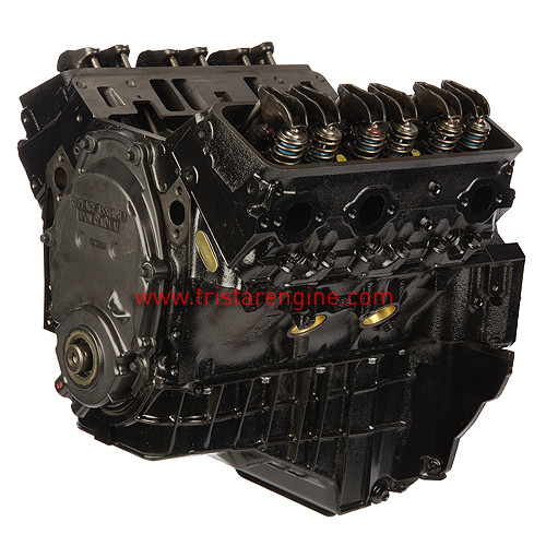 Gm Crate Engines >> Remanufactured High Performance Marine Crate Engine