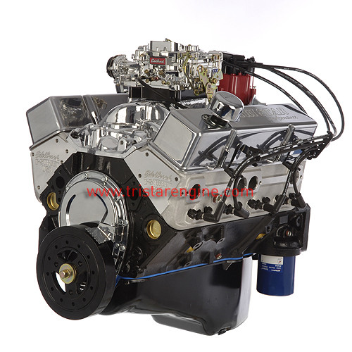 Tri Star Motors >> 355 Crate Engine | 355 Chevy Engine for Sale | Tri Star Engines