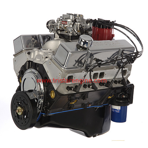 Chevy 383 Stroker Crate Engine | New GM Crate Engines