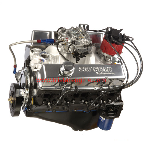 Used Small Boat Engines For Sale: Chevy 383 Stroker For Sale