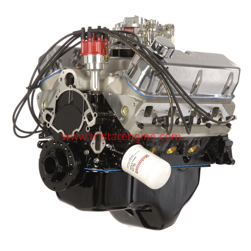 Ford 331 Stroker Crate Engine