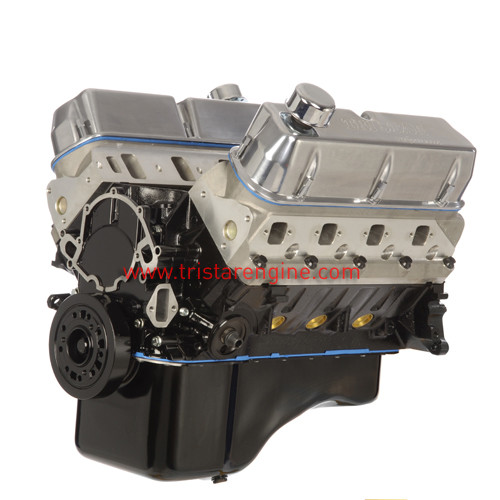 Ford 2 3 Crate Engine: Ford 408 Stroker Crate Engine