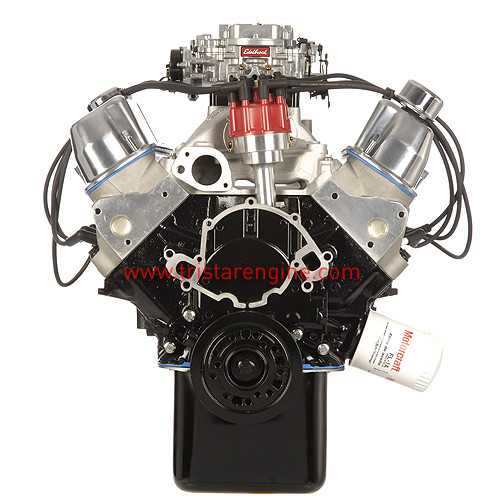 408 Ford Stroker Crate Engine | Ford Performance Engine