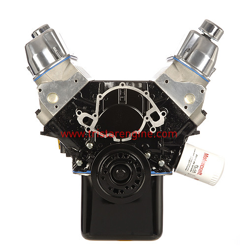 Ford 408 Stroker Crate Engine   408 Ford Crate Engines for ...