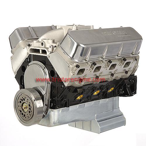 chevy 496 stroker 496 big block tri star engines. Black Bedroom Furniture Sets. Home Design Ideas