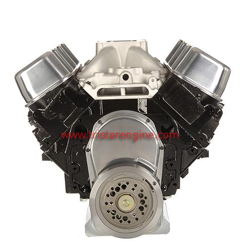 454 Big Block Chevy | 454 Long Block | Tri Star Engines
