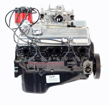 Gm Crate Right on 350 Small Block Chevy Crate Engine