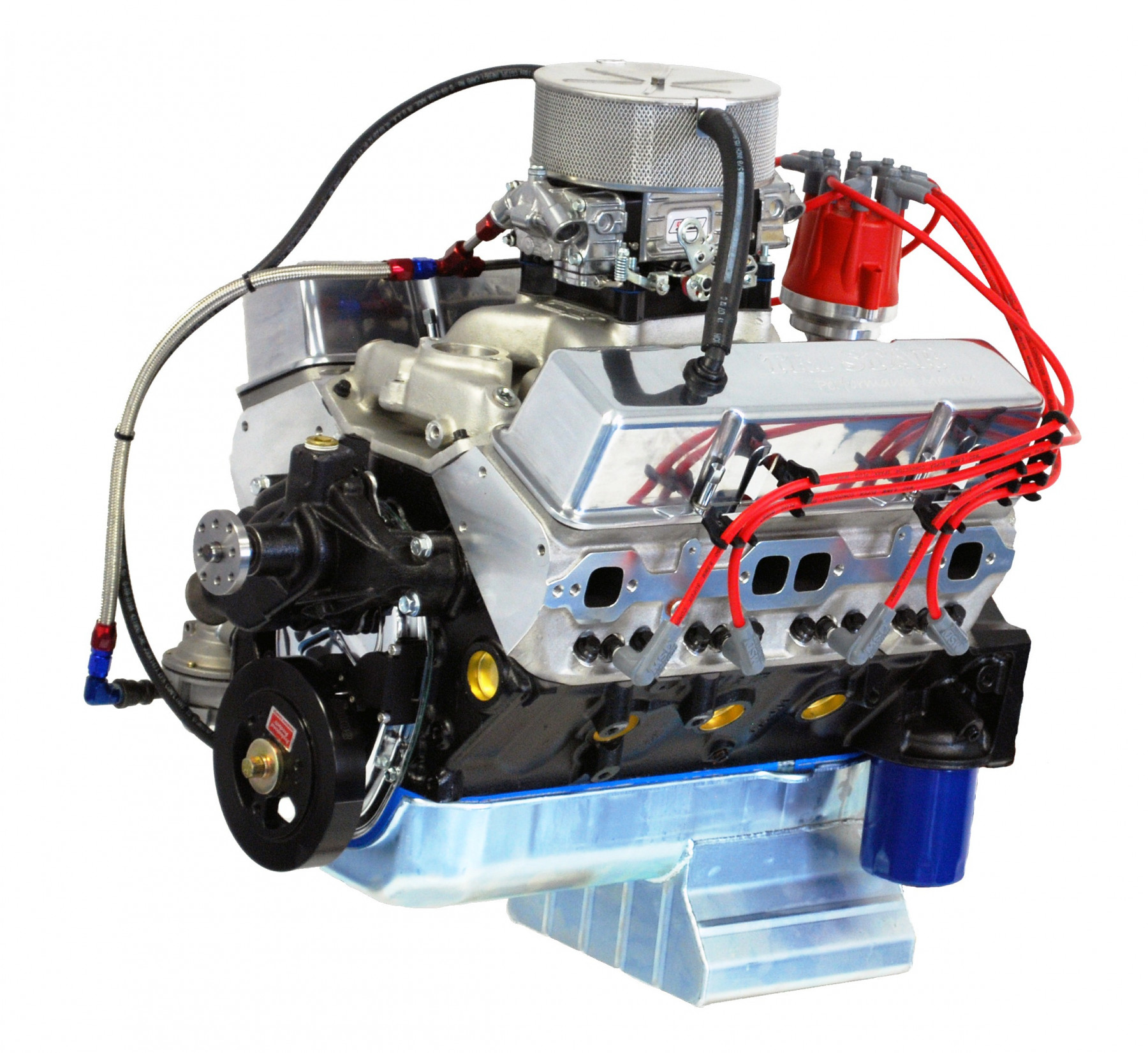 Chevy Marine Engine 406 Chevy Small Block Chevy Hurricane