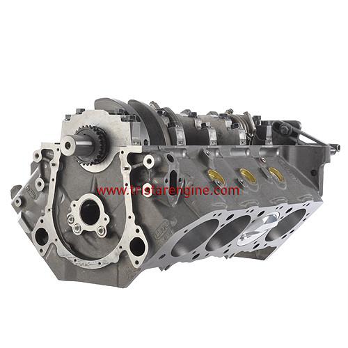 Chevy Big Block 572 | 572 Chevy Engine | Tri Star Engines