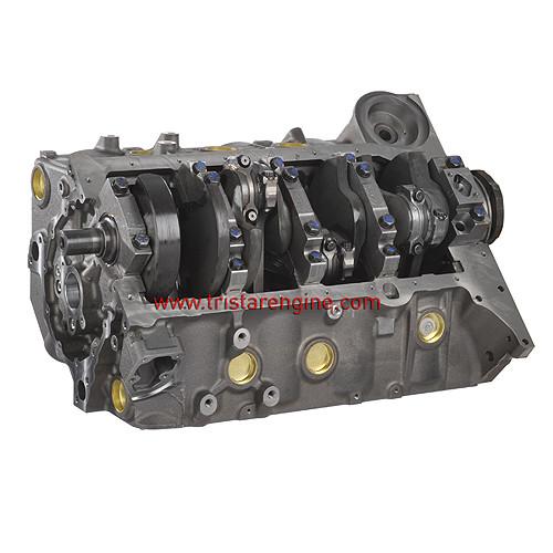 406 Small Block Chevy | Dart™ SHP Block | Tri Star Engines