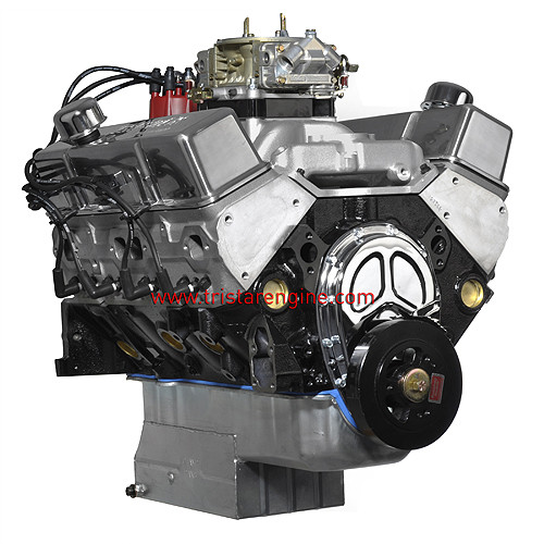 406 Crate Engine for Sale   Complete Crate Engines