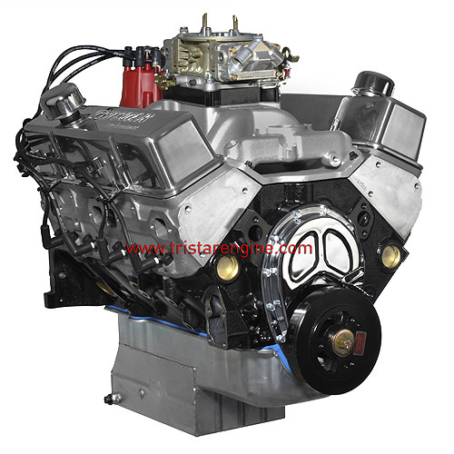 GM 427 Crate Engine