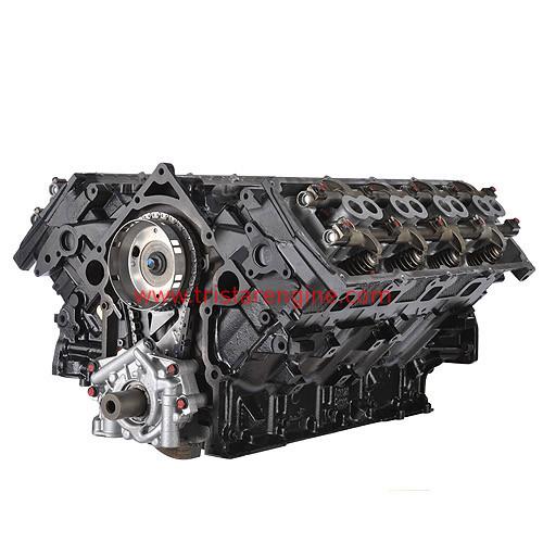 Remanufactured Dodge  U0026 Chrysler 5 7 Hemi Engine For Sale