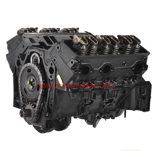 Remanufactured Ford Transmissions >> 4.3L GM/Chevy Engine for Sale | GM/Chevy 4.3 V6 OHV Engine