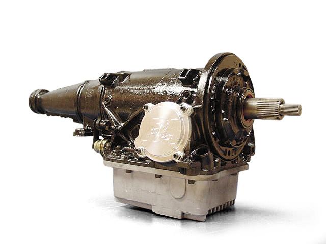 Performance built transmissions-1446