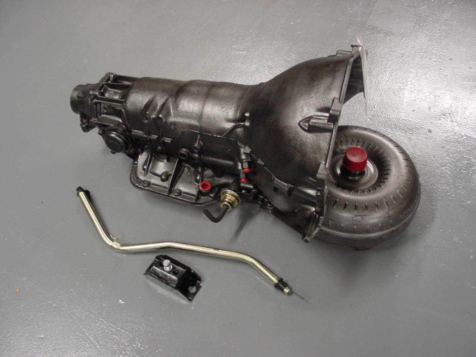 Ford Build Your Own >> GM Automatic Transmission | TH400 Transmission Kit