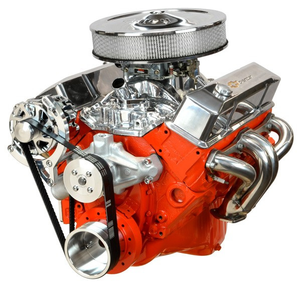 Sbc Pulley Kit Sbc Alternator Pulley Tri Star Engines