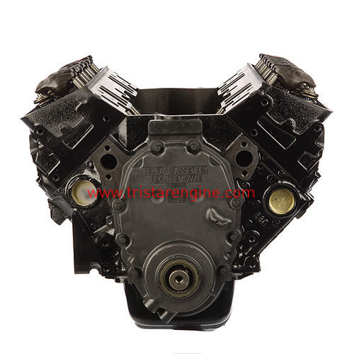 PART # P4201M 6 2L Remanufactured Marine Engine - 6 2L GM