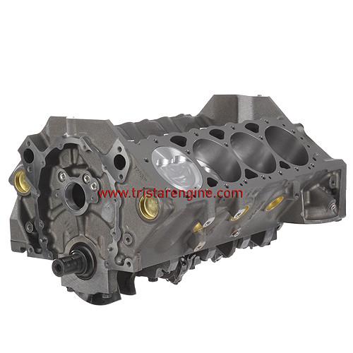 406 SBC High Performance Chevy Crate Engine Shortblock