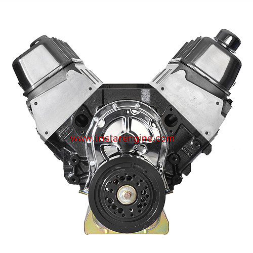 598 Big Block High Performance Longblock Engine