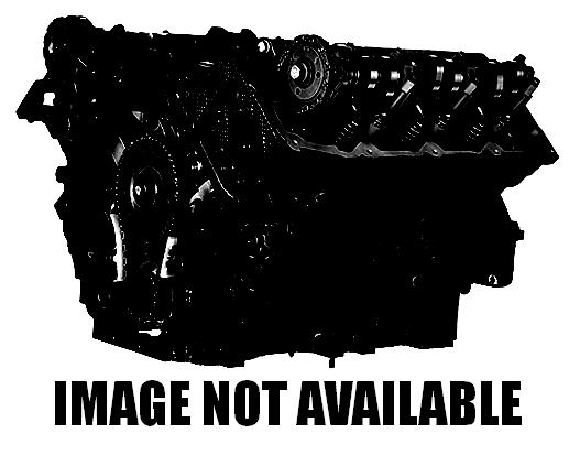 PART # 3036MR 5 8L Remanufactured Marine Engine - 5 8L Ford High