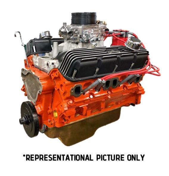 360 MoparCrate Engine (Complete & Dyno'd)