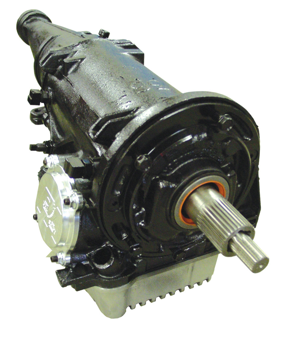 PA26110 Ford C4 Performance Automatic transmission Tri Star Engines