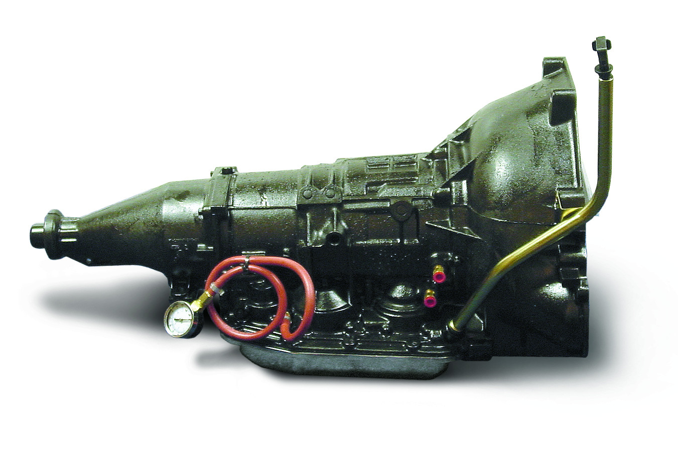 PA53101 Ford AOD Performance Automatic transmission
