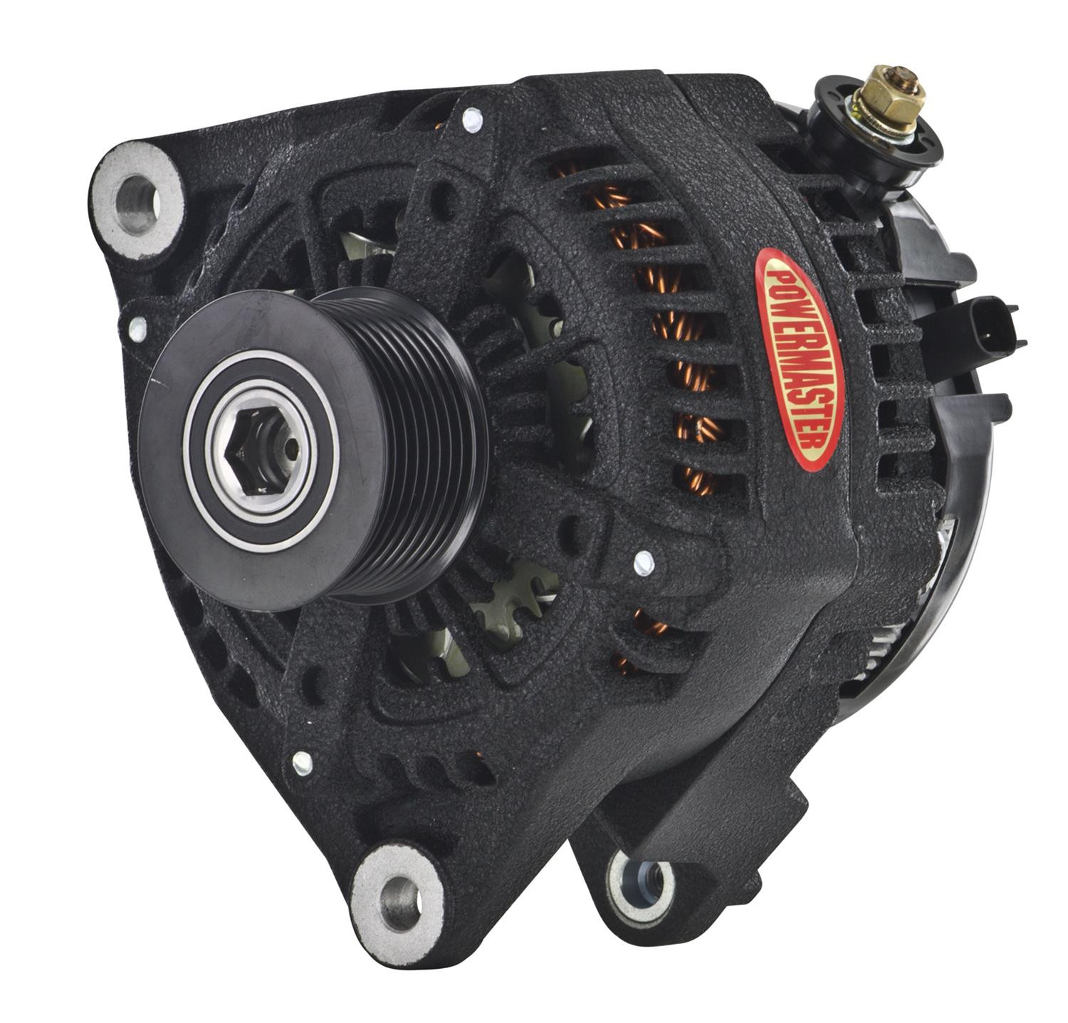 Powermaster 51379W Alternator