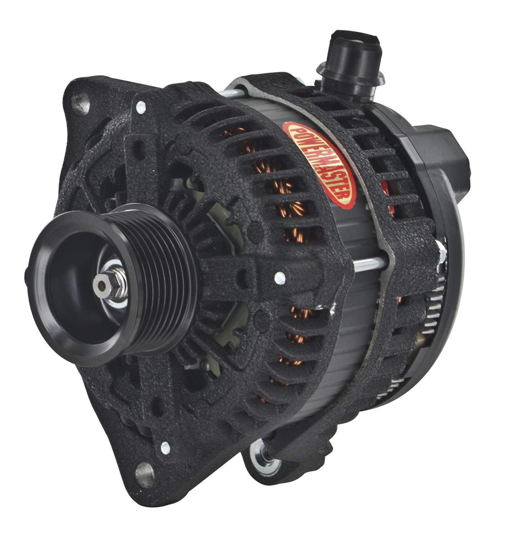 Powermaster 51627W Alternator