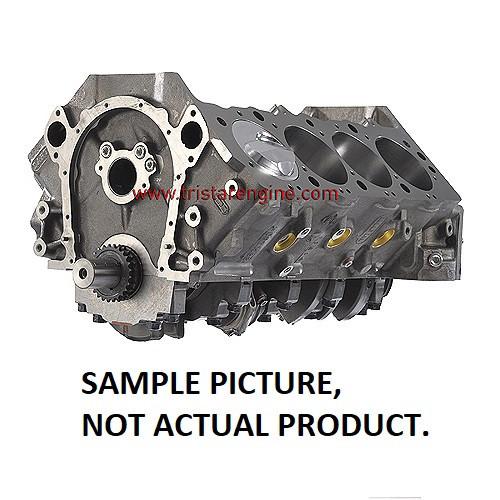 360 Mopar Crate Engine (Shortblock)