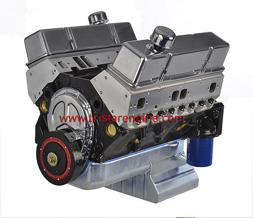 406 CID SBC HP Crate Engine